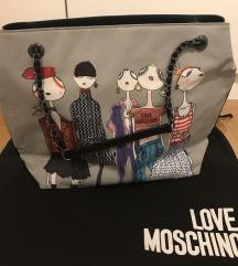 Love Moschino torba