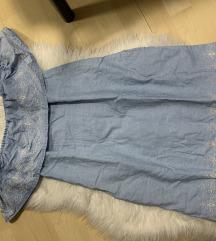 Jeans obleka Primark
