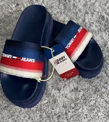 tommy jeans natikače nove