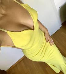 Elegantna obeka brez hrbta