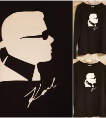Karl Lagerfeld pulover