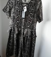 Kacja obleka asos