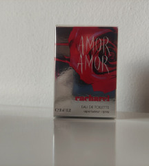 Cacharel Amor Amor + darilo  /NOV