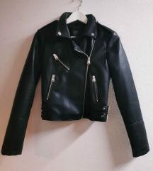Nova usnjena jakna (ptt vključena)