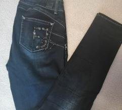 Fracomina jeans st. 17