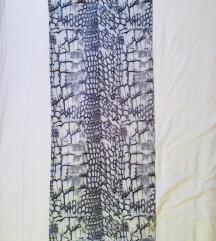 Nova SUPERTRASH tube dress