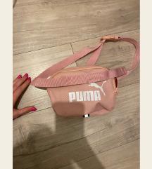Puma torbica za okrog pasu