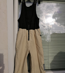 št. 42 nove COLMAR ženske smučarske hlače