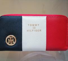 Denarnica Tommy Hilfiger nova