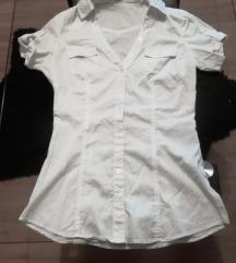 Bela srajcka