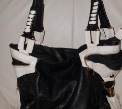Usnjena torbica P.B.