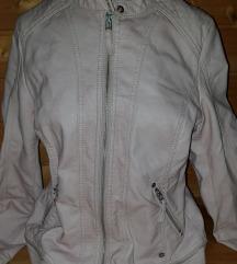 Usnjena jakna S.oliver,vel. 40