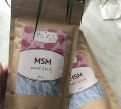 MSM Mineral lepote 250g/500g