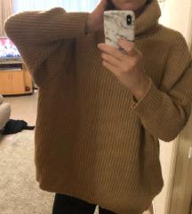 nov moden pulover
