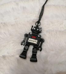 Verižica robotek