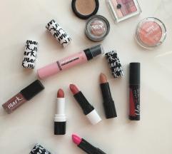 Kozmetika vse