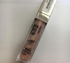 Metalic cream eyeshadow