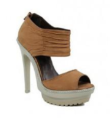 Made In - NOVI, usnjeni sandali 36, MPC 100€