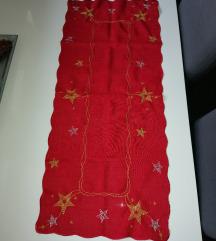 Božični prt