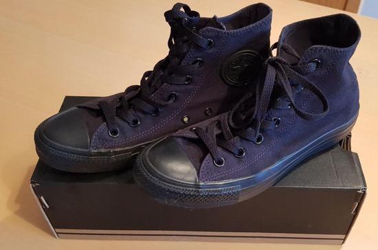 Converse All Star superge črne