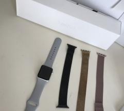 Apple watch - trikrat uporabljena - kot nova