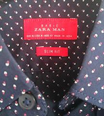 Zara moška srajca SAMO 10 EUR