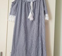 Lahkotna poletna obleka