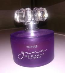Parfum Gina Farmasi