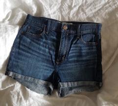 Hollister high waist kratke hlače (mpc 58)