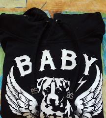 Prodam baby staff pulover