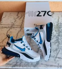 ORIGINAL NOVE nenošene Nike Air max react 270