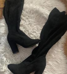 Visor zimski škornji