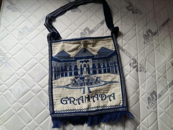 Spominska torbica