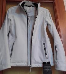 nova jakna etirel softshel 36