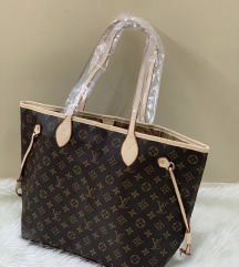 LOUIS VUITTON NEVERFULL MONOGRAM NOVA