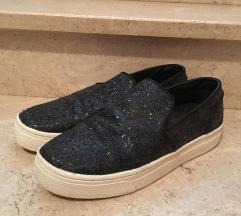 Slip-on superge