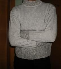 pulover  m