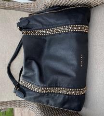 Kot nova SISLEY usnjena torba / torbica. MPC: 110