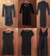 Črne oblekce