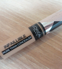 L'oreal more than concealer