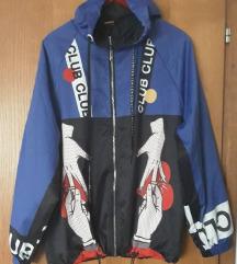 Nova jakna, UNI