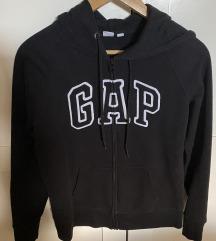 Gap črna jopica