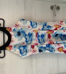 Komplet 3 poletnih oblekc mini NOVO
