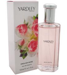 Yardley: ENGLISH ROSE