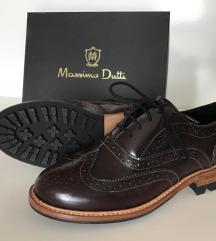 Massimo Dutti čevlji, št. 36