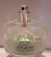 Aqua di gioia parfum orig. 30ml