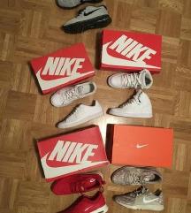 Nike športne superge velikosti 38, 40 in 41