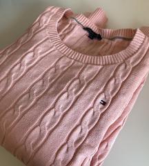 Tommy Hilfiger original pulover