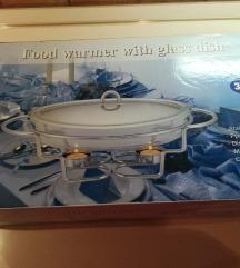 Food warmer/grelec hrane