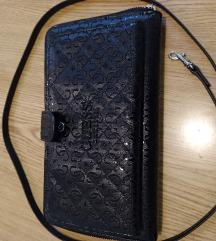 Guess torbica /denarnica orginal